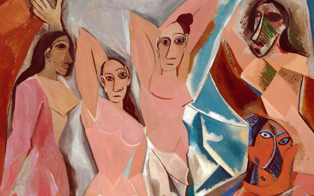 Stravinsky e Picasso: fra tradizione e innovazione