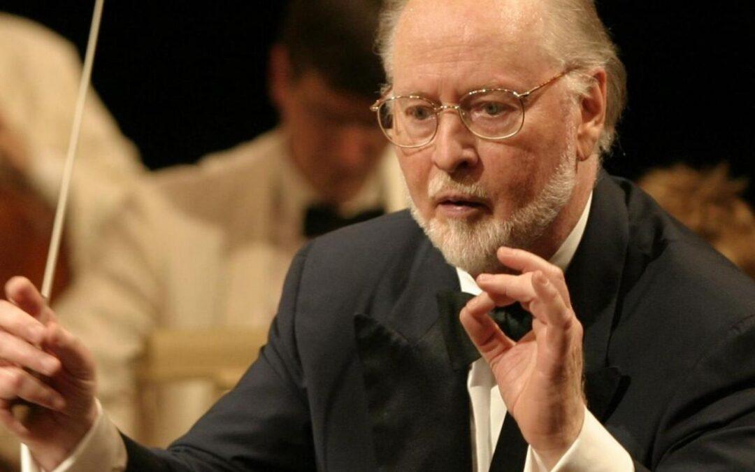 Film Music Man: John Williams e 60 anni di carriera