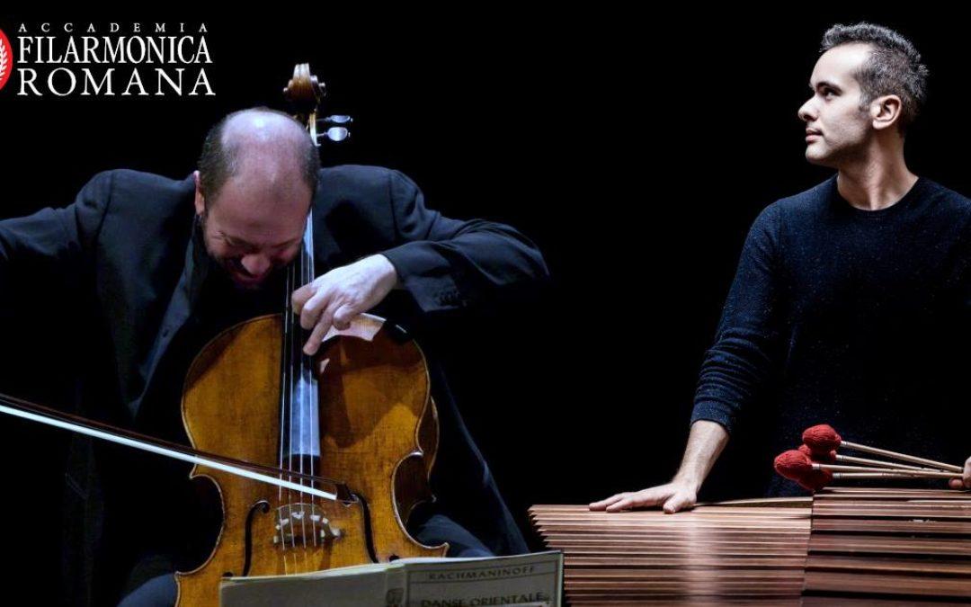Enrico Dindo e Simone Rubino