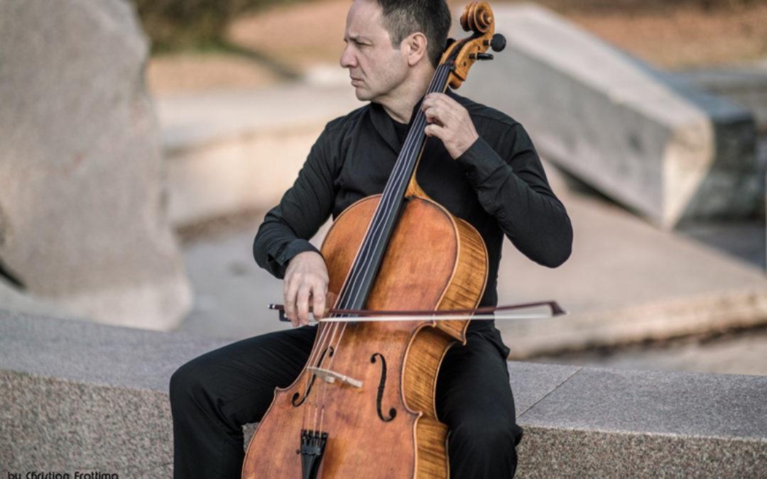 Bach secondo Polidori