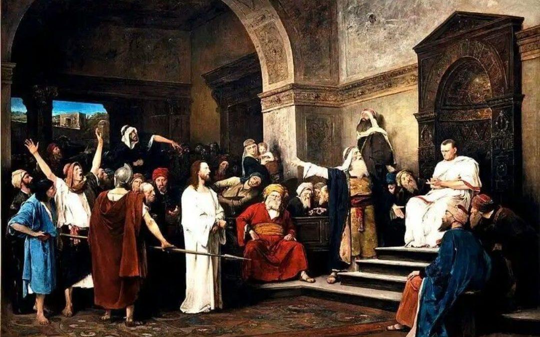 Via Crucis di Liszt