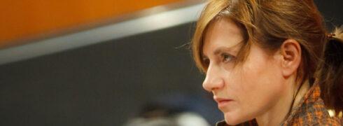 Testimoni del presente: intervista a Lucia Ronchetti