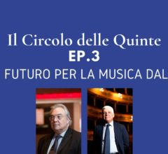 Ep. 3: Quale futuro per la musica dal vivo?