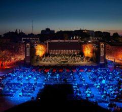 Beethoven risuona alla Rocca di Ravenna