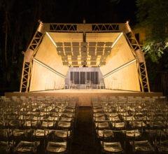Villa Pennisi in Musica: un Festival senza frontiere