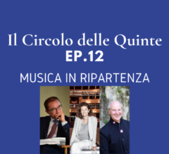 Ep. 12: Musica in ripartenza