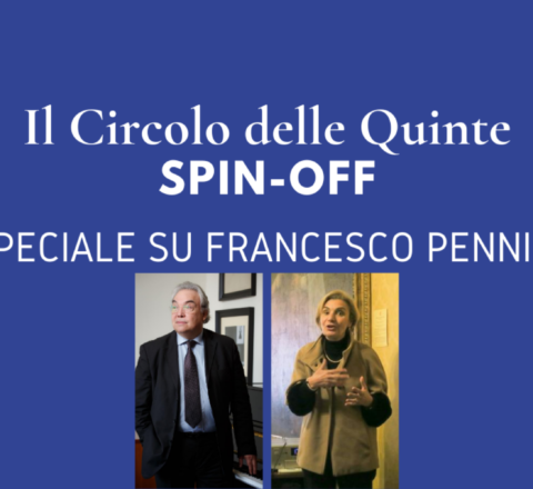 Spin-off: Piacere, Francesco Pennisi