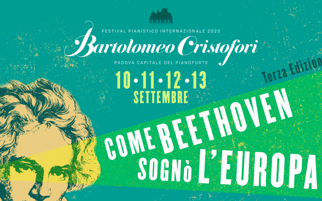 Come Beethoven sognò l'Europa