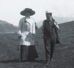 Gustav Mahler e il volto della Natura