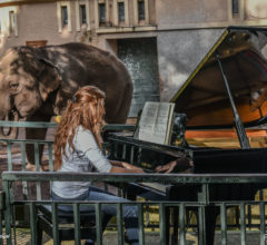 Note dai Villa Borghese Piano Days