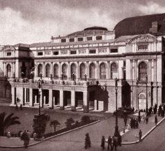 Una storia del Teatro dell'Opera di Roma