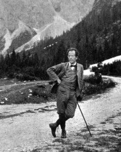 Mahler Natur