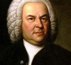 Bach e l'Italia