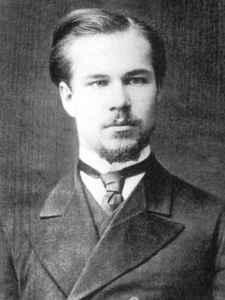 Sergej Taneev
