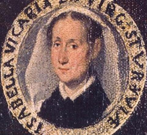 5 ascolti per incontrare Isabella Leonarda