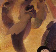 Tragedia e Memoria: La valse di Ravel