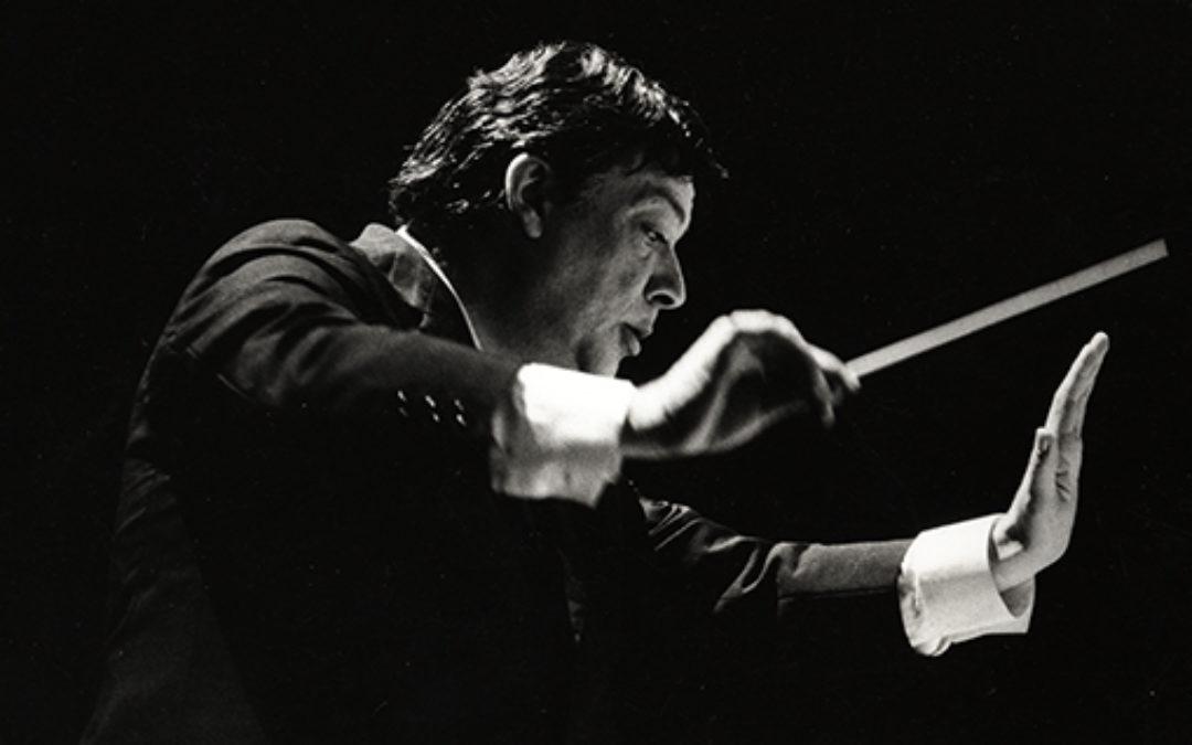 Bruno Maderna: l'armonia della continuità