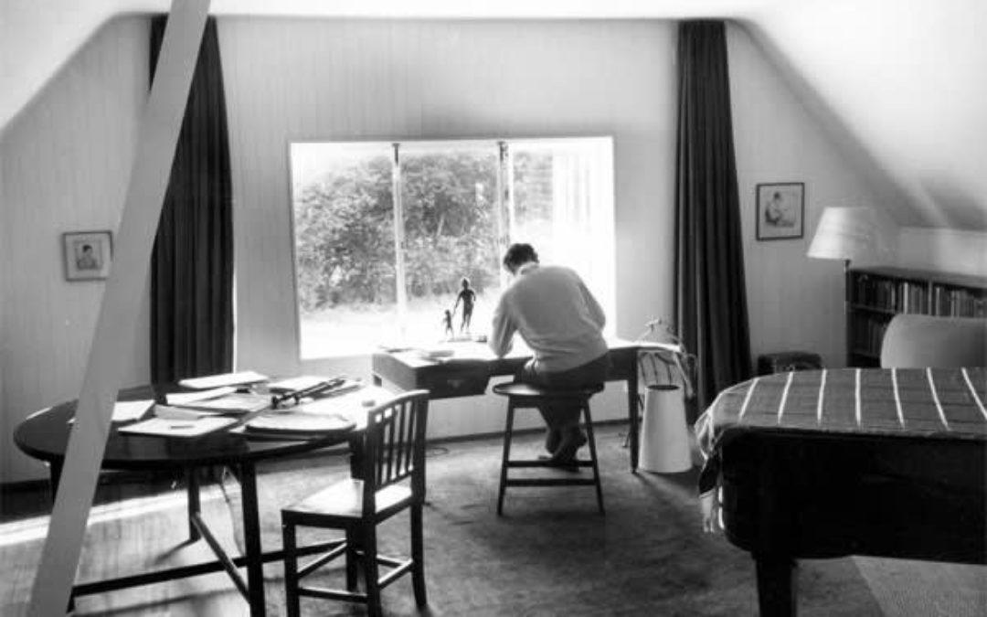 Folksongs di Britten: un dialogo con la tradizione