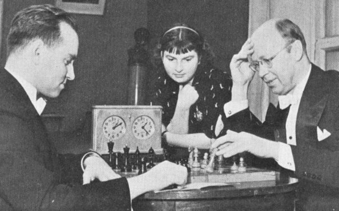 La musica della mente: compositori russi e scacchi
