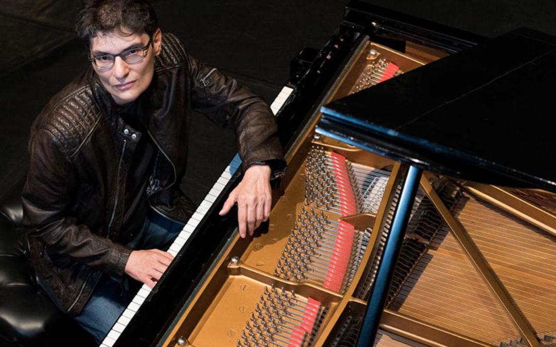 2020 Anno Zero: Antonio Valentino e l'Unione Musicale