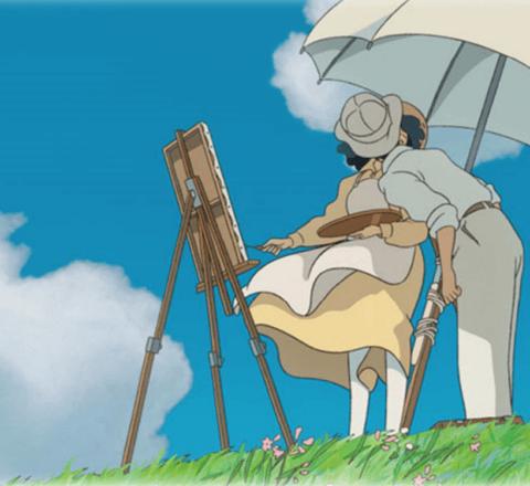 Joe Hisaishi: note e riverberi colorati nei film di Miyazaki