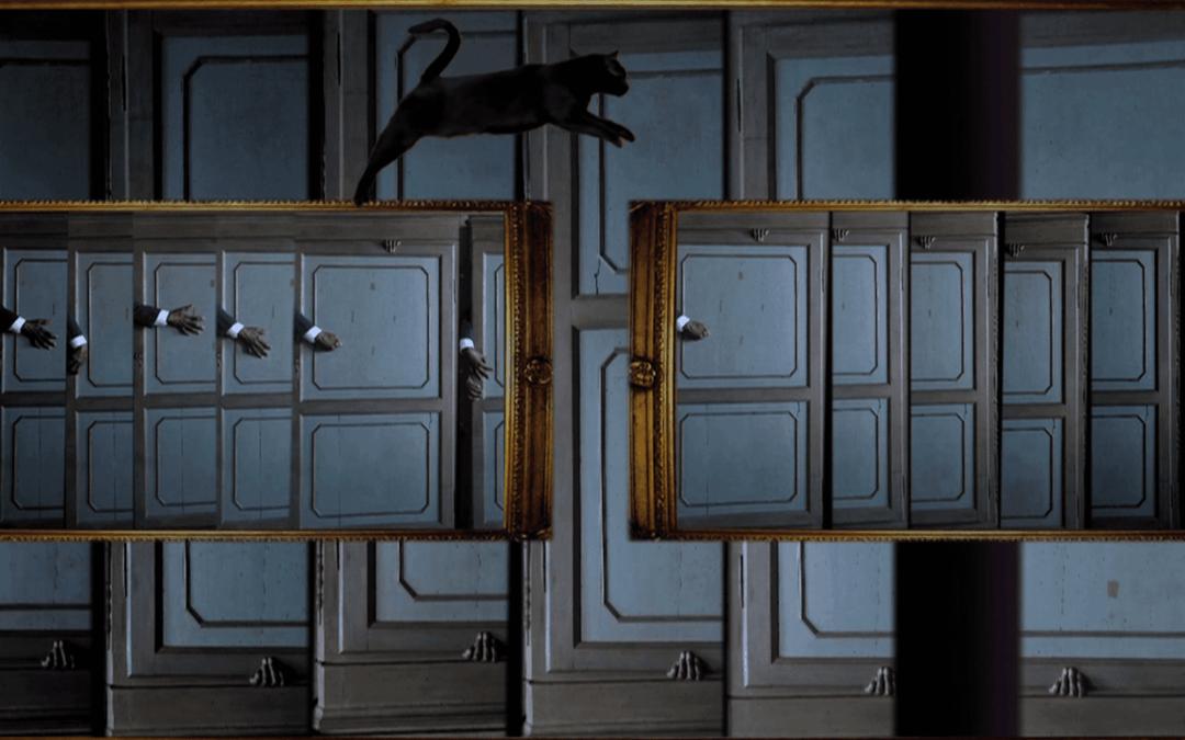 Corrispondenze n. 1: Madrigal for 9 rooms