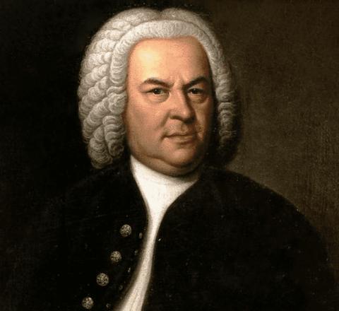 I numeri segreti di J. S. Bach