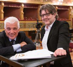 2020 Anno Zero: Marco Betta e il Massimo di Palermo