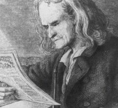 Friedrich Rückert: «In me vive ogni lingua che gli uomini scrivono»