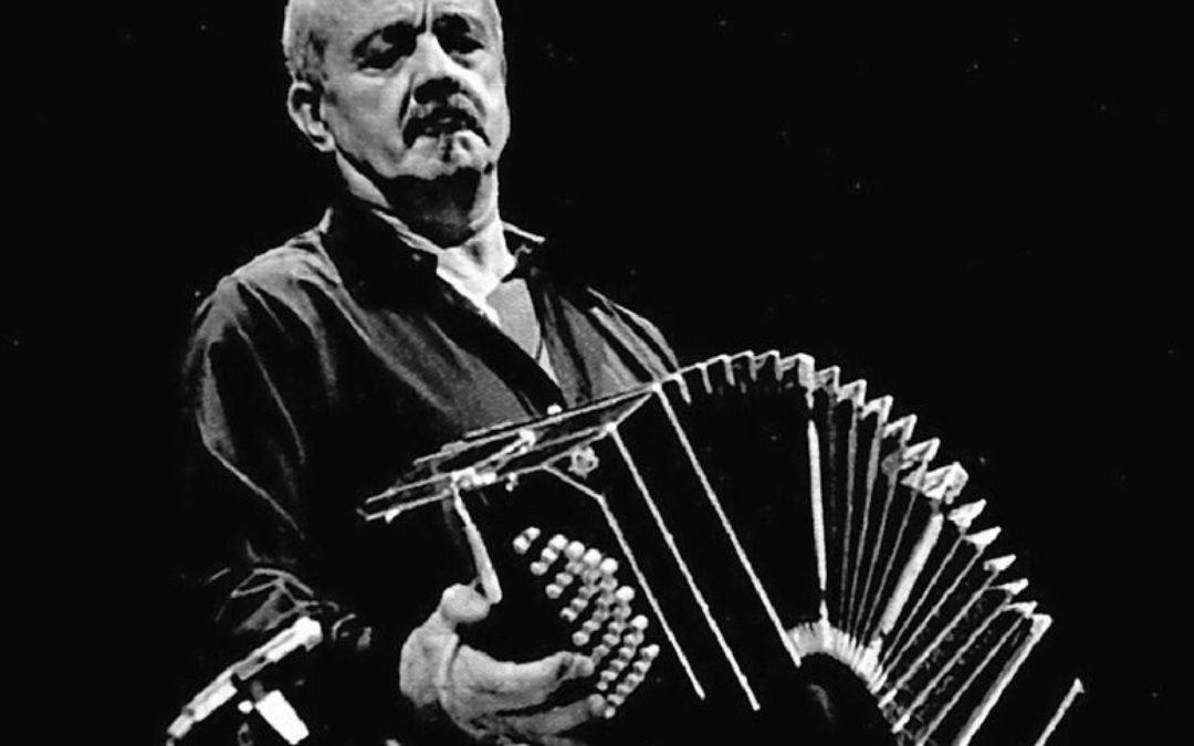 Astor Piazzolla: il riscatto di un genere