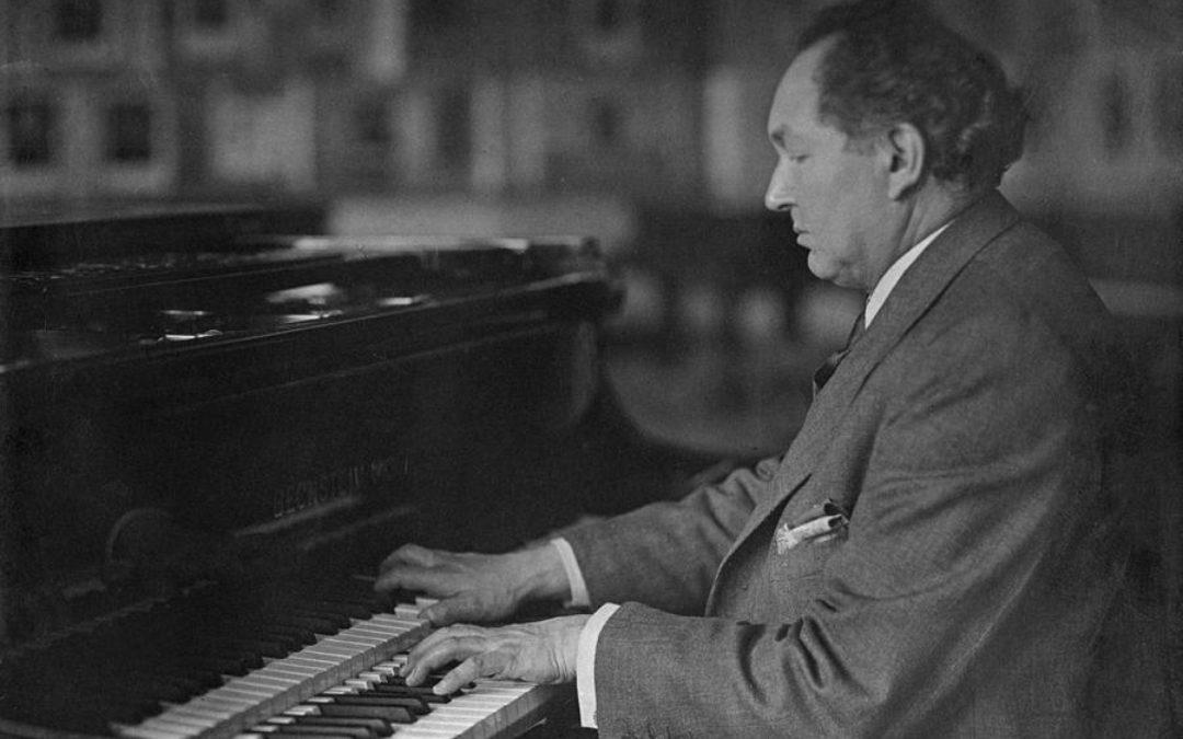 Godowsky, il virtuoso dei virtuosi