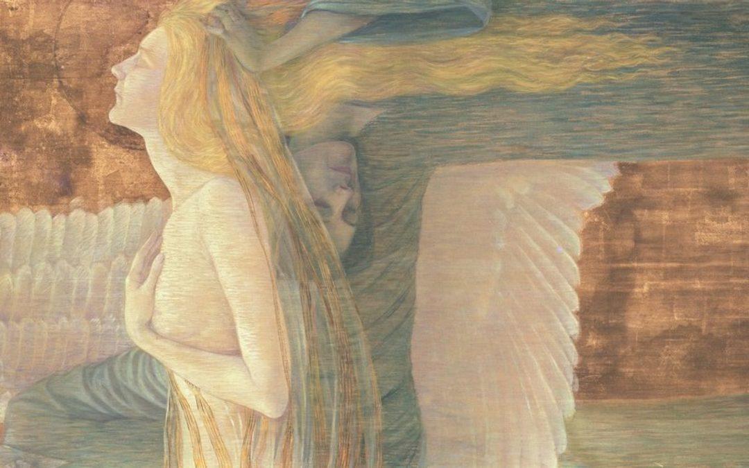 The Dream of Gerontius di Elgar: il viaggio sublime