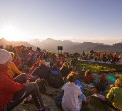 Note in Altezza: la nuova rete dei festival di musica in montagna