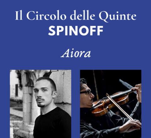 S2 Spinoff - Aiora di Orazio Sciortino