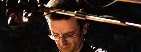 Il pianista Andrea Bacchetti torna a suonare all'Auditorium di Milano