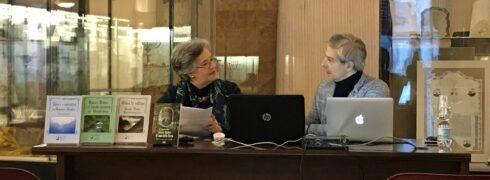 Mahler, tra musica e poesia: intervista a Boghetich e Guerini