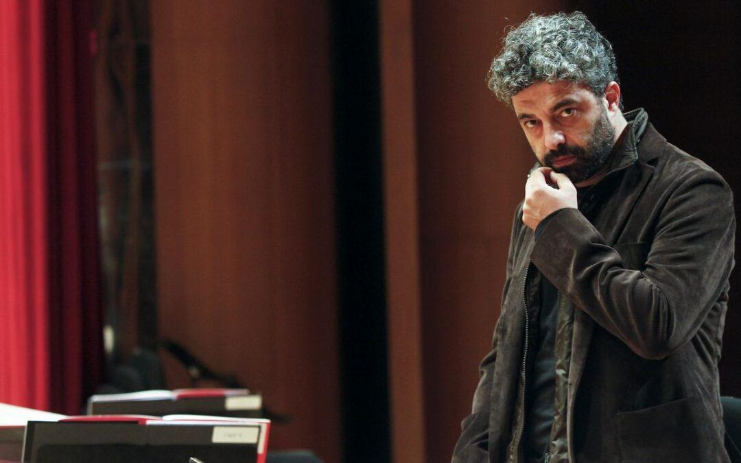 I sogni spagnoli di Manuel Coves, tra musica e danza
