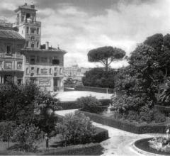 Miroirs de France. Romanticismi a Villa Medici