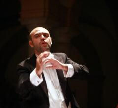 Pasquale Corrado, il Syntax e l'ideale dell'artista avanguardista al confine della società
