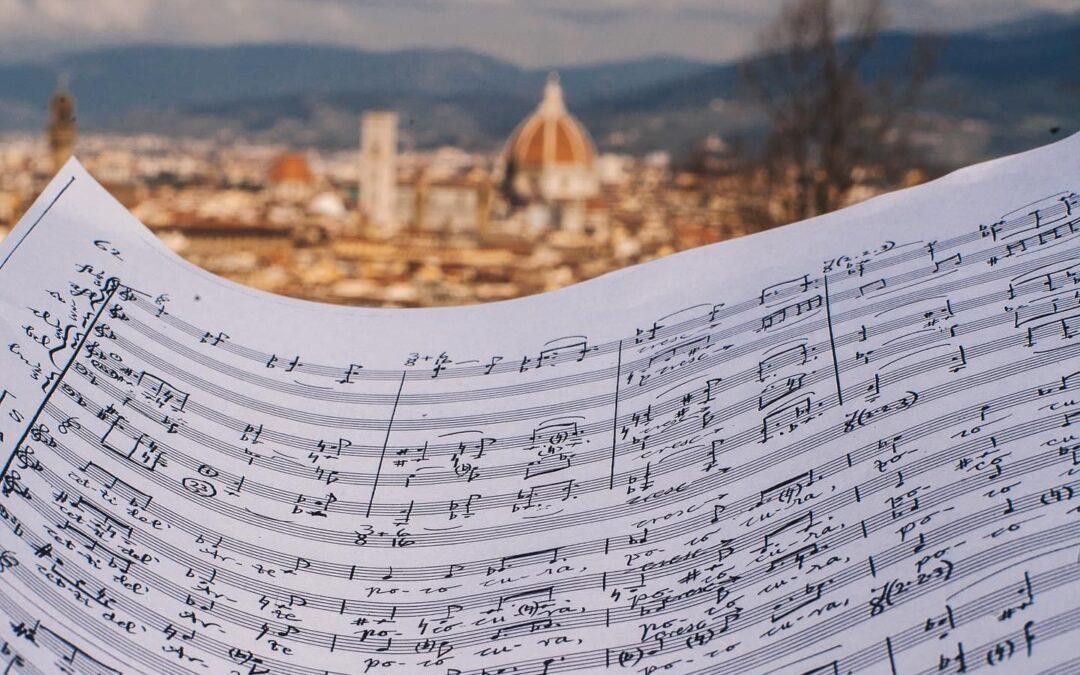InNova Forma Festival: sintesi e innovazione a Firenze