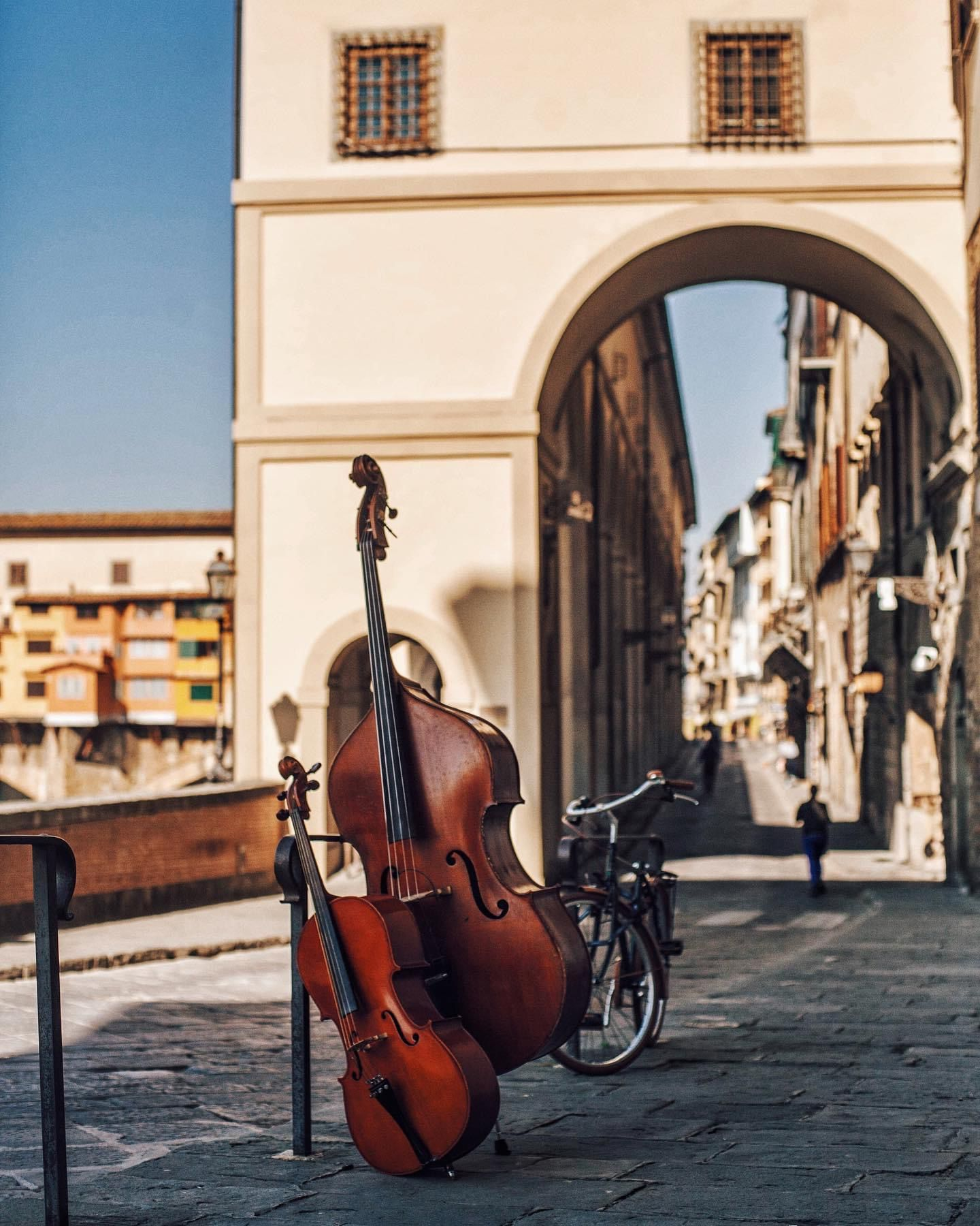 InNova Forma Festival a Firenze