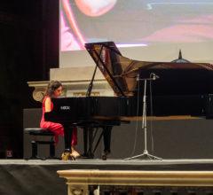 Il concerto di Beatrice Rana al Lucca Classica