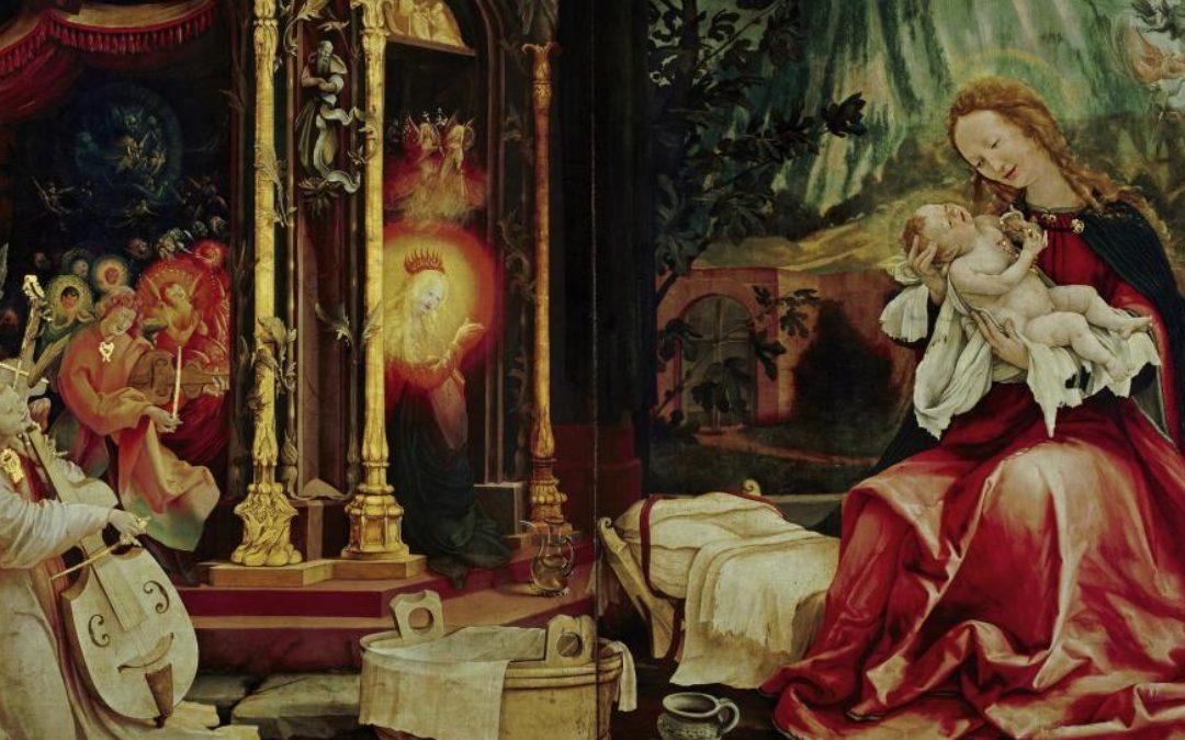 Hindemith: la Sinfonia Mathis der Maler
