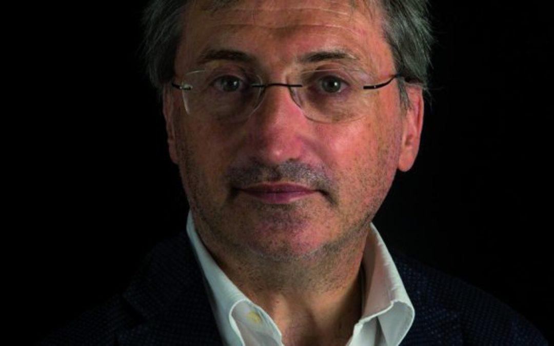 Musica della realtà: intervista a Guido Barbieri