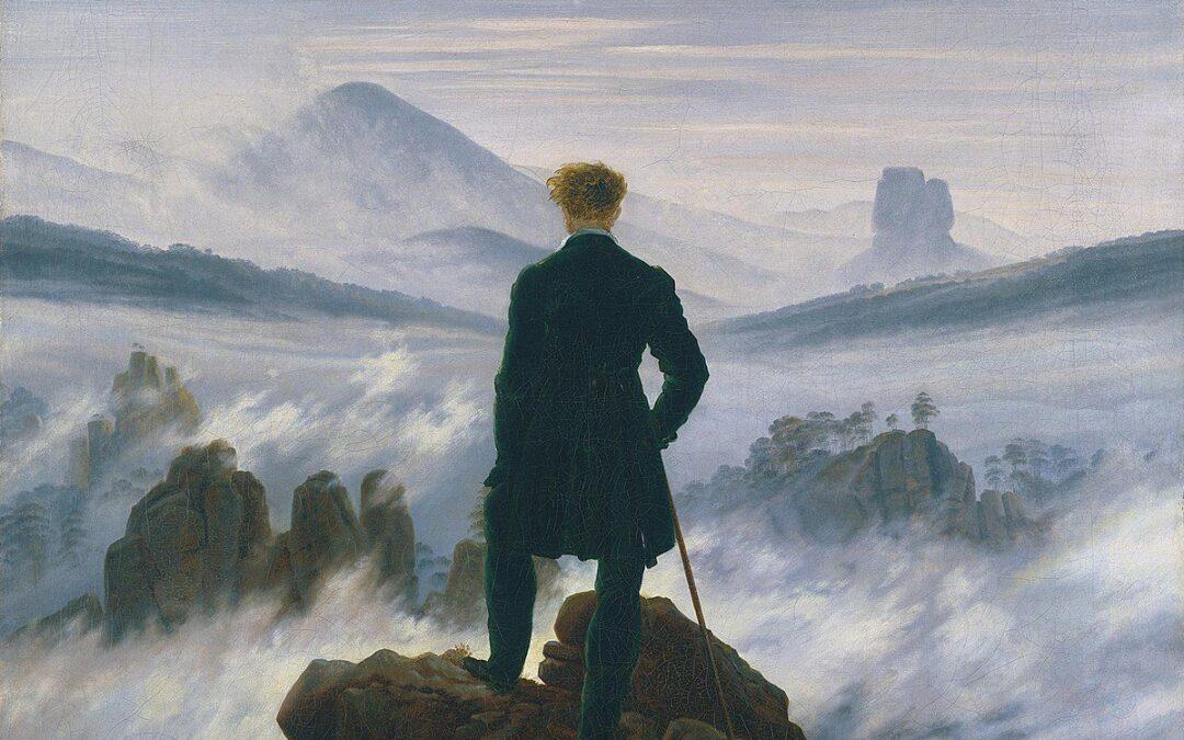 Uomo e natura in musica: là «dove finiscono le parole»