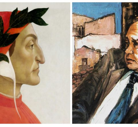 Coincidenze: Dante, Sciascia e la verità che porta alla bellezza