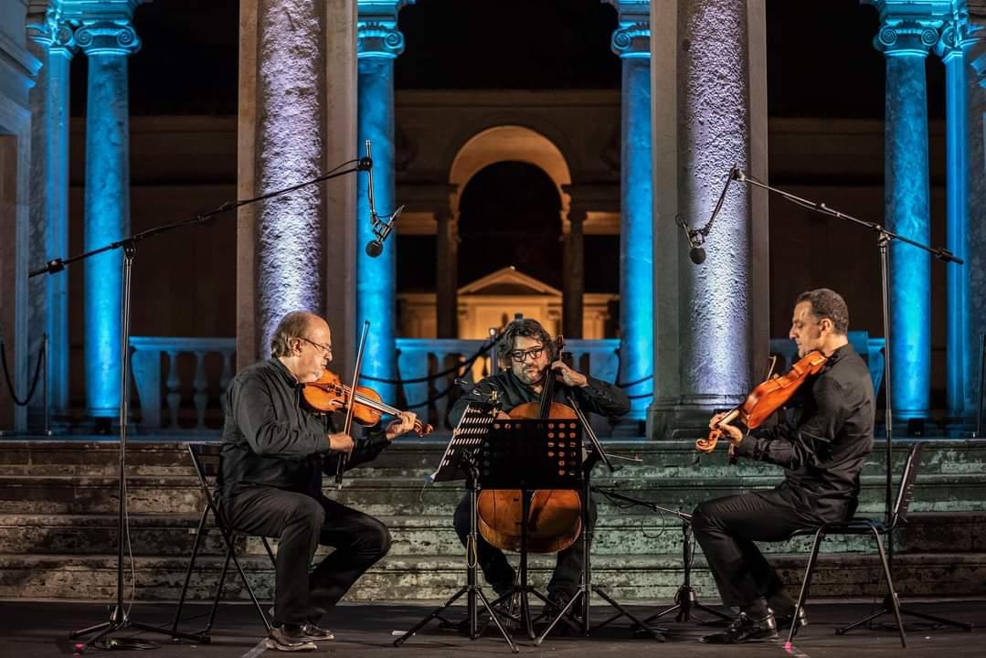 Trio Promu Musitaly