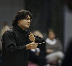 La musica come corpo e vita: intervista a Hossein Pishkar