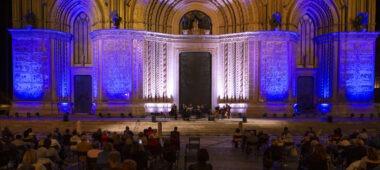 Tra musica e taglieri: cronache dal Festival della Piana del Cavaliere