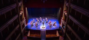 Festival Piana del Cavaliere, la cultura come ripartenza della società